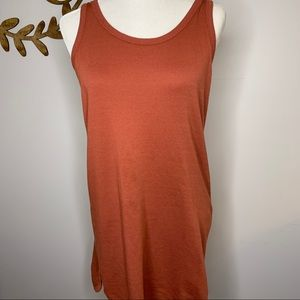 Aerie lounge dress small